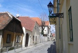 Discover Zagreb Walking Tour