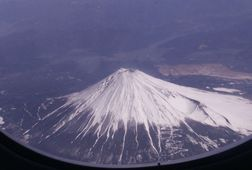 Mount Fuji and Hakone