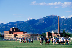 What's All the Buzz About Bozeman?
