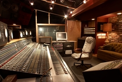 Where Grunge Music Was Made