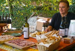 Piedmont: Fine Wines & Foodie Bliss
