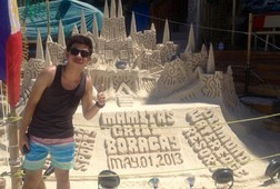Experience the Fun in Boracay