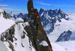 Explore the French Alps