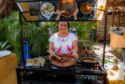 Zihuatanejo Cooking School