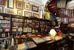 Art and Antiques of Istanbul