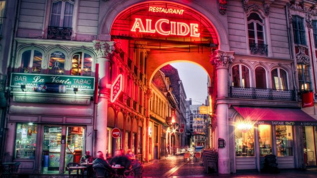 Discover Old Lille