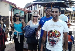 Soweto Night Shebeen Tour-Private Guide