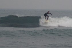 Surfin' and Hot Springin' in Taiwan!!!
