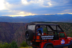 Scenic Jeep Tours