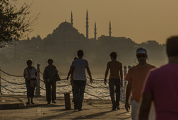 Private Photo Tours Istanbul
