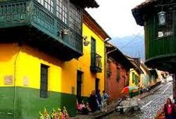 La Candelaria: Not Just History!