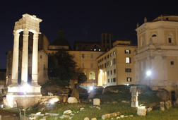 Rome by Night Walking Tour