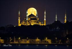 Magical Trip Around Istanbul