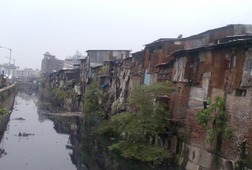 Mumbai: Private 3-Hour Dharavi Slum Tour