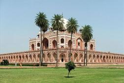 Full Day Sightseeing Tour of Delhi