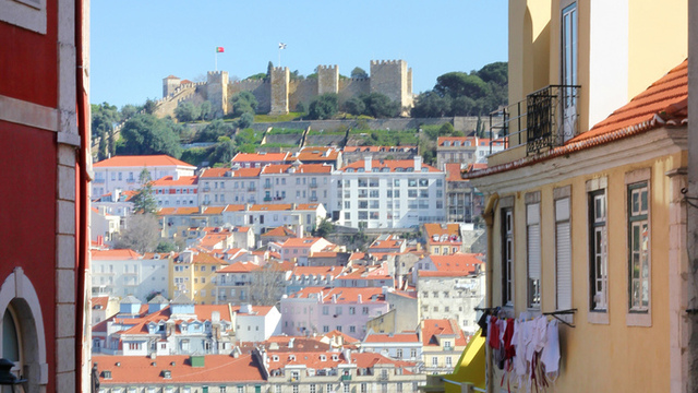 Full-Day Volunteer Trip in Lisbon
