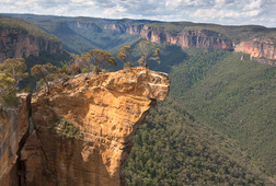 Blue Mountains Adventure