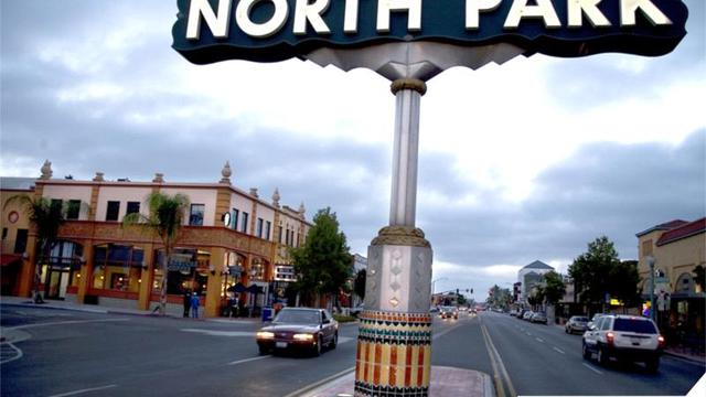 Walking Tour of North Park!
