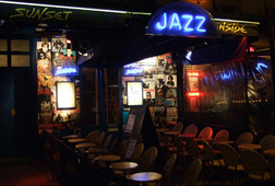 Jazz Experience in Paris