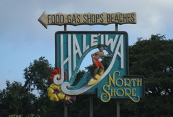 Oahu's Famous North Shore