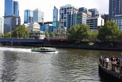 Running Tours of Melbourne