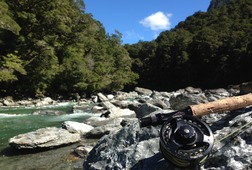 Fly Fishing Spectacular New Zealand