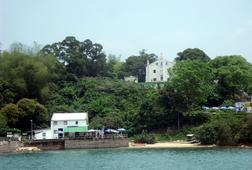 Sai Kung Islands Tour