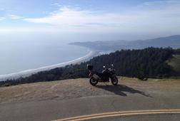 MOTORCYCLE RIDES With Bobby - California