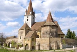 Transylvania Tour - 4 Days