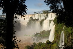 Package to Iguassu Falls Up to 3 Days