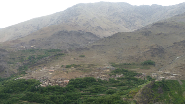 2 Days Berber Villages Hike