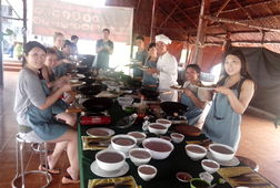 Full Day Cooking Class and City Tour