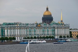 TOP 20 in St Petersburg Customized Tour