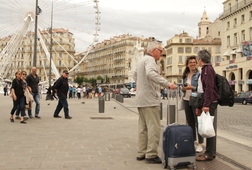 Custom-Made Trips in Marseille
