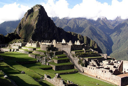 Private Machu Picchu Trek