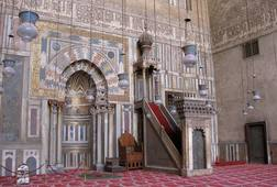 Waking Islamic Cairo Tour