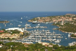 Tour of Porto Cervo and Portorotondo