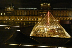 Wonders of Le Louvre (Tkt Included)