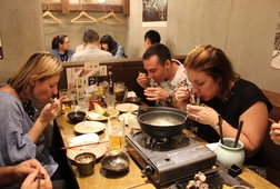 Tokyo Food Tours-3 Places in 3 Hours!