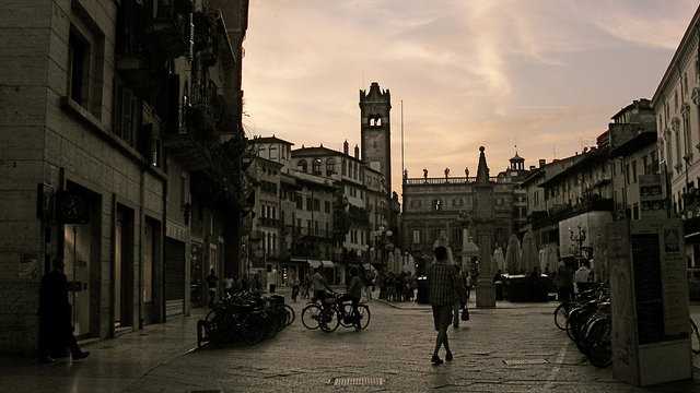Two-Hour Tour of Verona