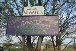 "The Bywater""Trip"""