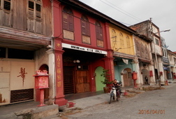 Experience Local Ipoh+Gopeng Heritage