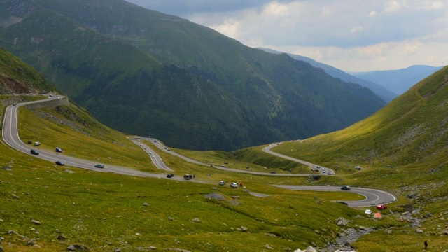 Transfagarasan Road Private Tour
