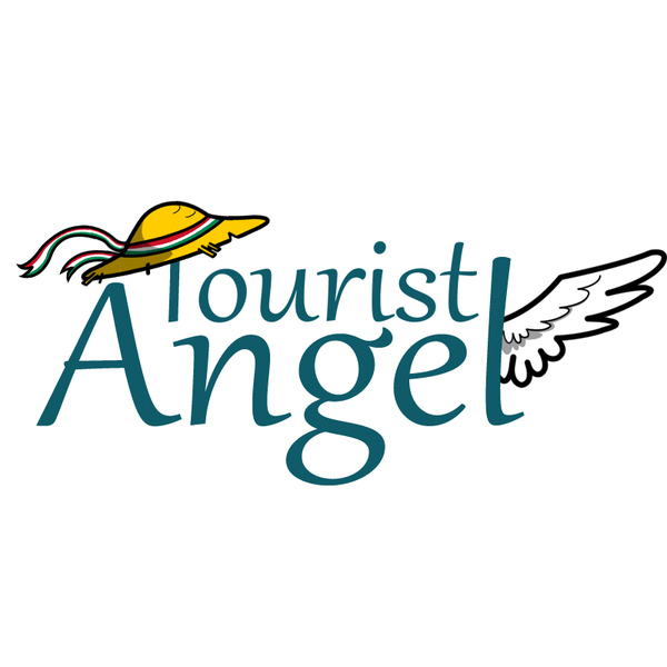 Tourist Angel