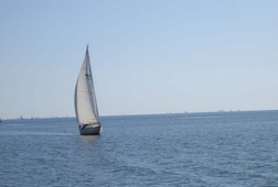 Private Sail on Tampa Bay