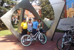 Queen City Bike Tours