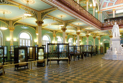 Museums of Mumbai: 4 Hours Private Tour