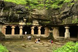 All Inclusive Private Tour to Elephanta