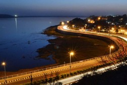 Private Sightseeing Tour of Bhopal City