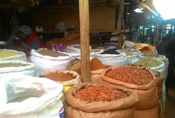 Local Ethnic Food Tour of Addis Ababa